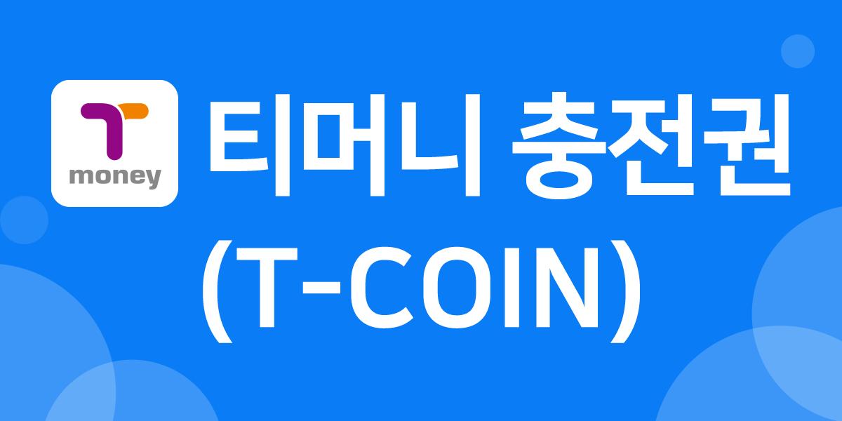 【韓国旅行】T-COINを交通系ICカード「T-money」にチャージする方法