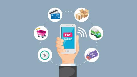 電子マネーを徹底解説!クレジットカードと電子マネーの違いって何?